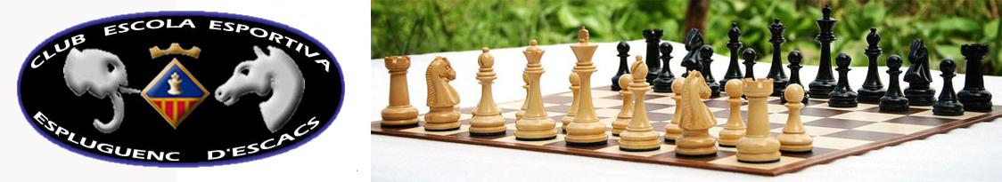 C.E.E.Espluguenc d'Escacs